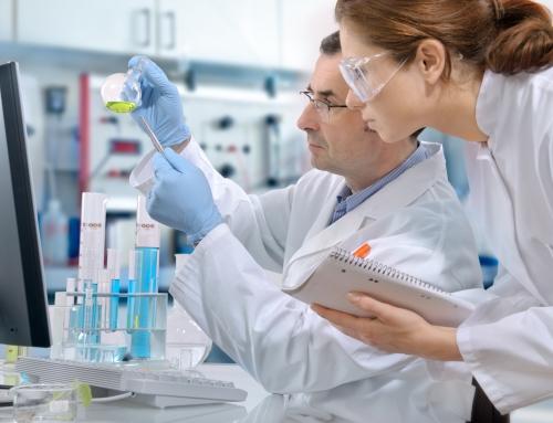 Microcitoma polmonare: individuate alcune variazioni del DNA