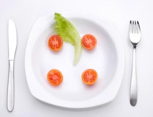 La dieta mima digiuno