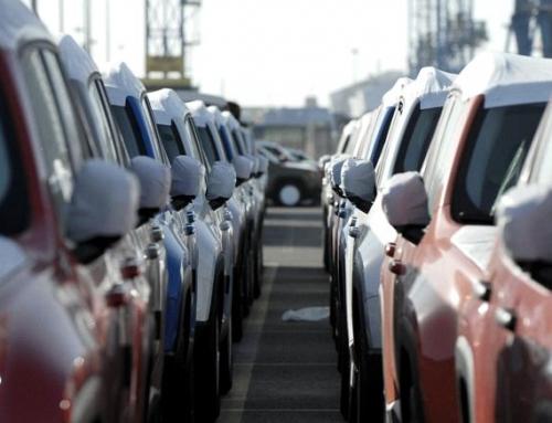 Il mercato dell'auto chiude il 2016 in ripresa