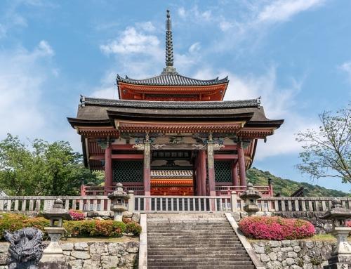 Boom di turisti italiani in Giappone: informazioni di viaggio sul Paese del Sol Levante