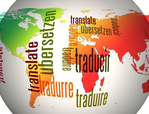 Tradurre il Sito Web per l'Internazionalizzazione: Il Primo Passo verso il Successo all'Estero