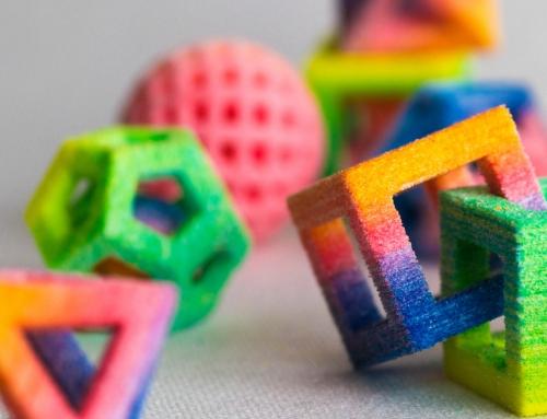 Tecnologia 3D: stampare un'idea