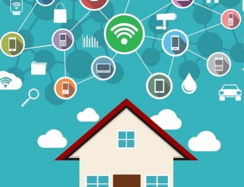 L'internet delle cose: la smart home