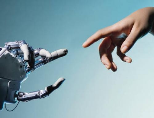 La Robotica nell'industria 4.0