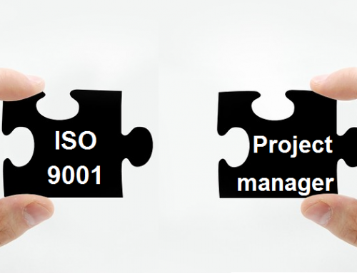 PROJECT MANAGEMENT NELLA ISO 9001:2015