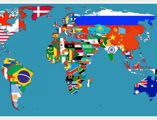 Questione energetica e politica mondiale