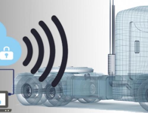 Logistica Internazionale nell'Industria 4.0