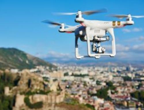L'UE avvia la regolamentazione dell'utilizzo dei droni