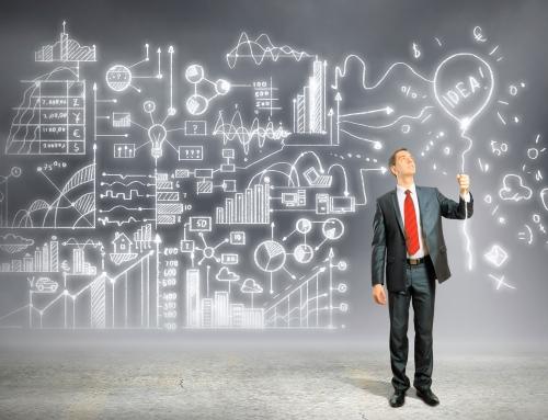 Tecnologia e finanza: i consumatori hanno scarsa fiducia