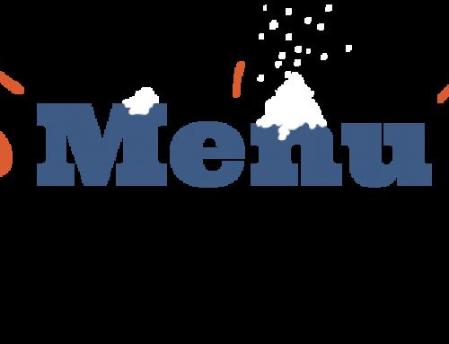 Criteri di composizione di menù