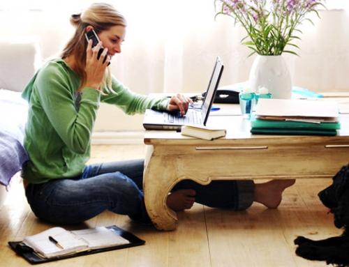 Digitalizing the HR Management