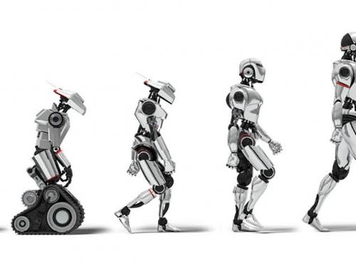 Man -U- Facturing machine: Intelligenza 4.0