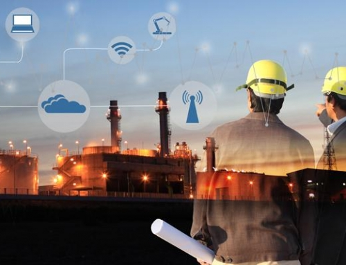 Il digitale nell'industria